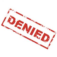 You have to support your appeal with a reason why you think the claim was incorrectly denied