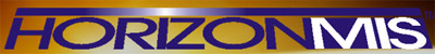 HorizonMIS logo