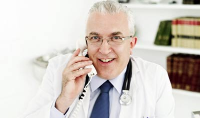 Professionalism and good phone etiquette are hugely important in medical billing, even if it may not seem like it!