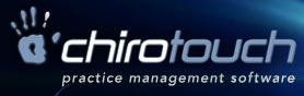 ChiroTouch logo