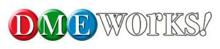 DME Works logo