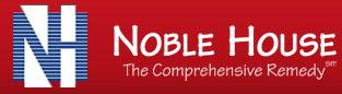 Noble House logo