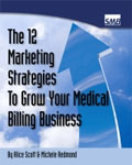 Medical Billing Marketing Ebook