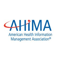 4 Coding Institutions, like AHIMA