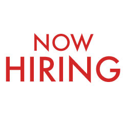 Now hiring! Stay persistent and you'll eventually find a great billing job