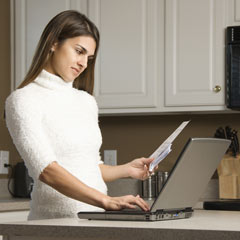 Running your own home based medical billing business