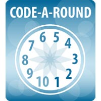 Code-A-Rounds simulate a real-world coding problem online