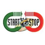 Start Stop logo