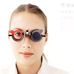 Optometry billing guide