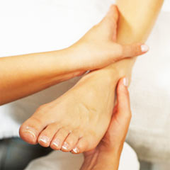 Medicare covers several podiatry services