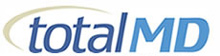 Total MD logo