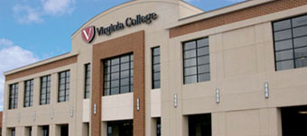 Virginia College, a brick-and-mortar college offering courses in medical billing and coding