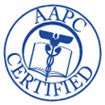 Certified by the AAPC!