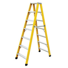 The ladder of success... you'll have start at the bottom, but there are lots of opportunities