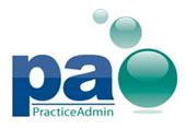 Practice Admin logo