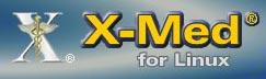 X-Med logo