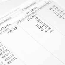 A healthcare bill